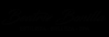 Beatriz Bonilla - Estilista - Belleza - SPA en Oviedo